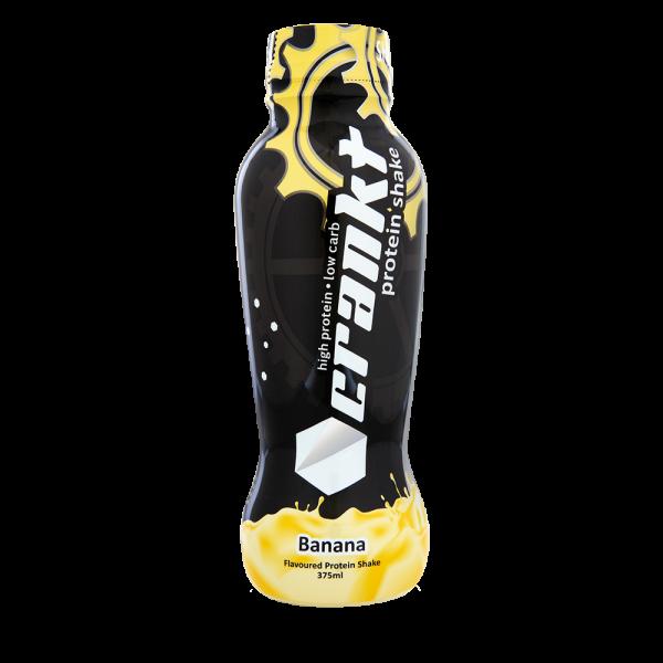 Crankt-Protein-Shake-375ml-Banana