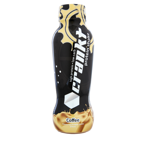 Crankt-Protein-Shake-375ml-Coffee