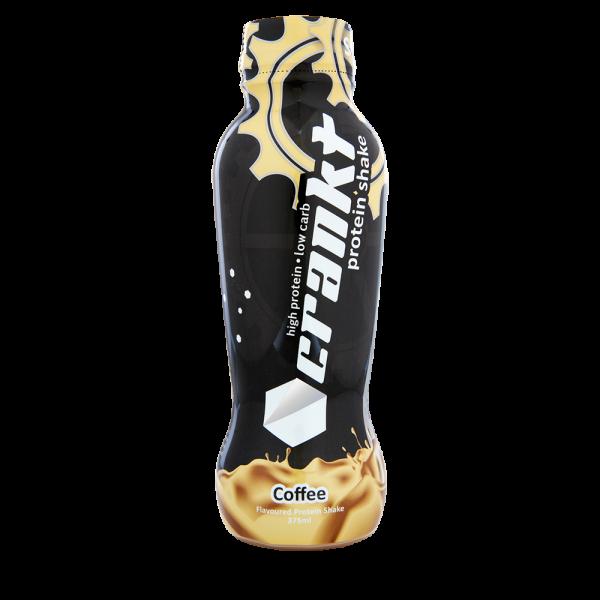 Crankt-Protein-Shake-375ml-Coffee